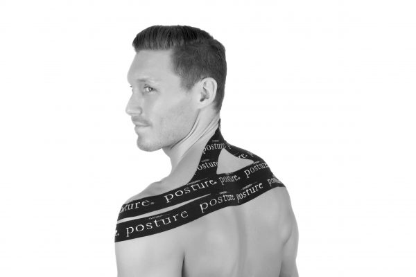 Posture Tape Upright