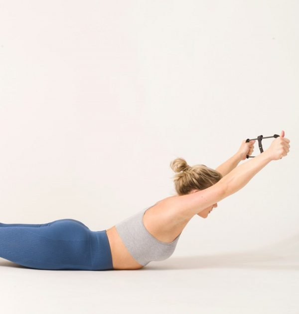 Posture Aid and trainer