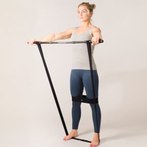 MiniGym home strength workout kit