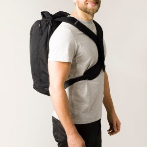 Posture Backpack