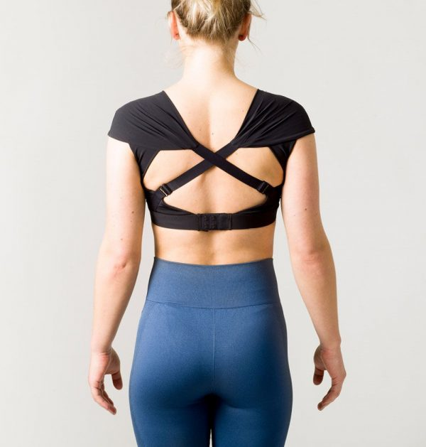 Posture Supporting Sports Bra